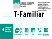 barcelona metro family ticket