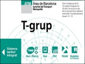 barcelona metro group ticket