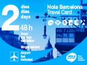 barcelona metro pass 2 days