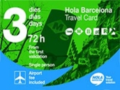barcelona metro 3 days pass