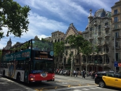 barcelona tourist bus tickets price